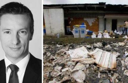 """Congo, Sbai: uccisione William Assani """"fatto gravissimo"""", intervenga Draghi"""