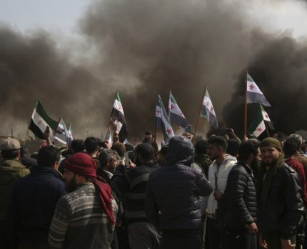 Siria, come Al Qaeda si ripulisce l'immagine